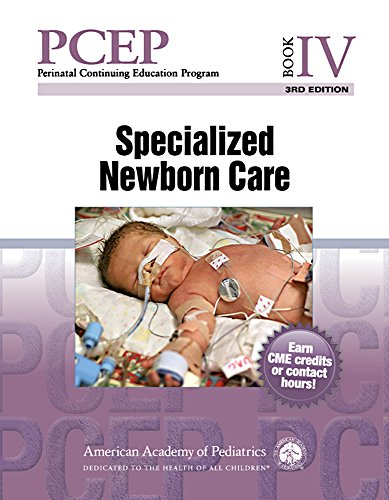 pcep-book-iv-specialized-newborn-care-perinatal-continuing-education-program