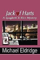 Jack of Harts by Michael Eldridge