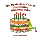 The Mysterious Case of the Missing Birthday…