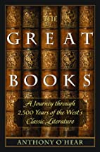 The Great Books: A Journey through 2,500…