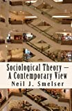 Smelser, Neil J.: Sociological Theory - A Contemporary View: How to Read, Criticize and Do Theory