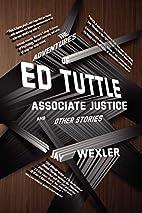 The Adventures of Ed Tuttle, Associate…