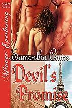 Devil's Promise [The Devil's…
