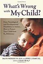 What's Wrong with My Child?: From…