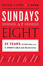 Sundays at Eight: 25 Years of Stories from…