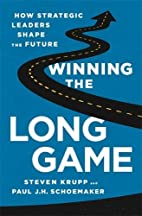 Winning the Long Game: How Strategic Leaders…