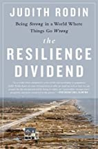The Resilience Dividend: Being Strong in a…