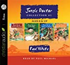Jungle Doctor Collection #1 (Jungle Doctor…