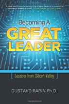Becoming a Great Leader: Lessons from…