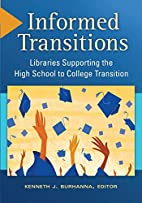 Informed Transitions: Libraries Supporting…