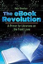 The eBook Revolution: A Primer for…
