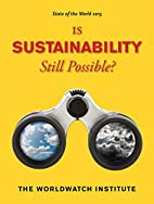 State of the World 2013: Is Sustainability…