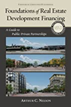 Foundations of Real Estate Development…