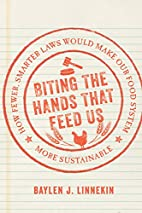 Biting the Hands that Feed Us: How Fewer,…