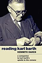 Reading Karl Barth: A Companion to the…