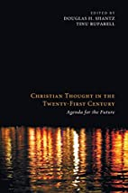Christian Thought in the Twenty-First…