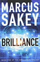 Brilliance (The Brilliance Trilogy) by…