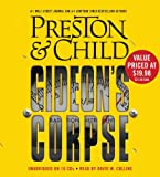 Preston, Douglas J.: Gideon's Corpse (Playaway Adult Fiction)