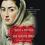Urrea, Luis Alberto: Queen of America: Library Edition