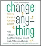 Switzler, Al: Change Anything: The New Science of Personal Success (Playaway Adult Nonfiction)
