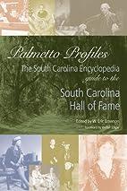 Palmetto Profiles: The South Carolina…