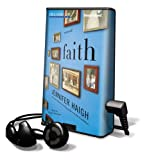 Haigh, Jennifer: Faith (Playaway Adult Fiction)