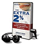 Keri, Jonah: The Extra 2% (Playaway Adult Nonfiction)