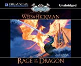 Weis, Margaret: Rage of the Dragon (The Dragonships of Vindras Series)