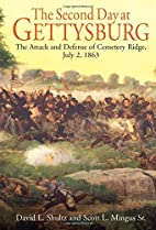 The Second Day at Gettysburg: The Attack and…