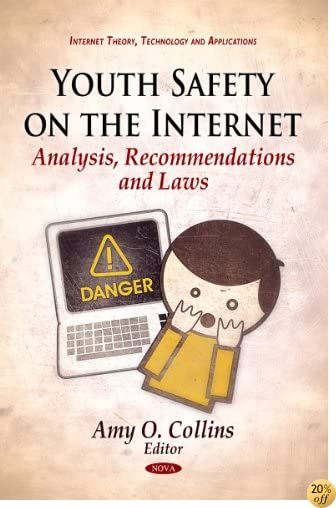 Youth Safety on the Internet: Analysis, Recommendations and Laws (Internet Theory, Technology and Applications)