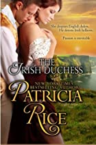 The Irish Duchess: Regency Nobles series…