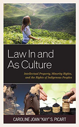 law-in-and-as-culture-intellectual-property-minority-rights-and-the-rights-of-indigenous-peoples-law-culture-and-the-humanities-series