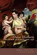 Stage mothers : women, work, and the…