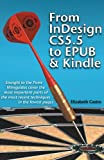 Castro, Elizabeth: From InDesign CS 5.5 to EPUB and Kindle