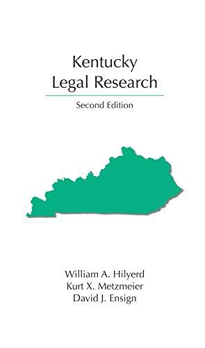 kentucky-legal-research-carolina-academic-press-legal-research