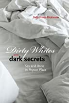 Dirty whites and dark secrets : sex and race…