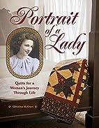 Portrait of a Lady by Christina McCourt