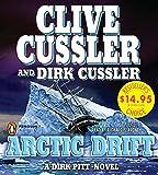 Cussler, Clive: Arctic Drift (Dirk Pitt)