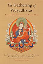 The Gathering of Vidyadharas: Text and…