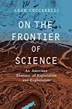 On the Frontier of Science: An American…