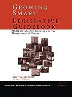 Growing Smart Legislative Guidebook 2 V Set:…
