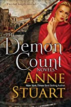 The Demon Count Novels by Anne Stuart