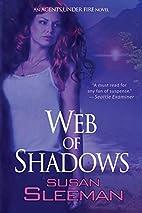Web of Shadows by Susan Sleeman