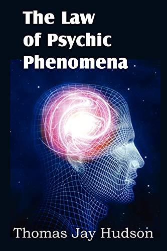the-law-of-psychic-phenomena