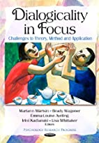 Dialogicality in Focus:: Challenges to…