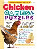Chicken Games & Puzzles: 100 Word Games,…
