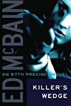 Killer's Wedge (87th Precinct) by Ed McBain