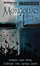 The Mongoliad: Book One by Neal Stephenson