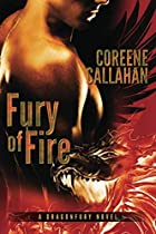 Fury of Fire (Dragonfury Series #1) by…