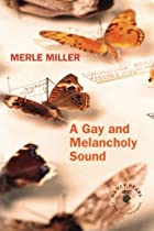 A Gay and Melancholy Sound (Book Lust…